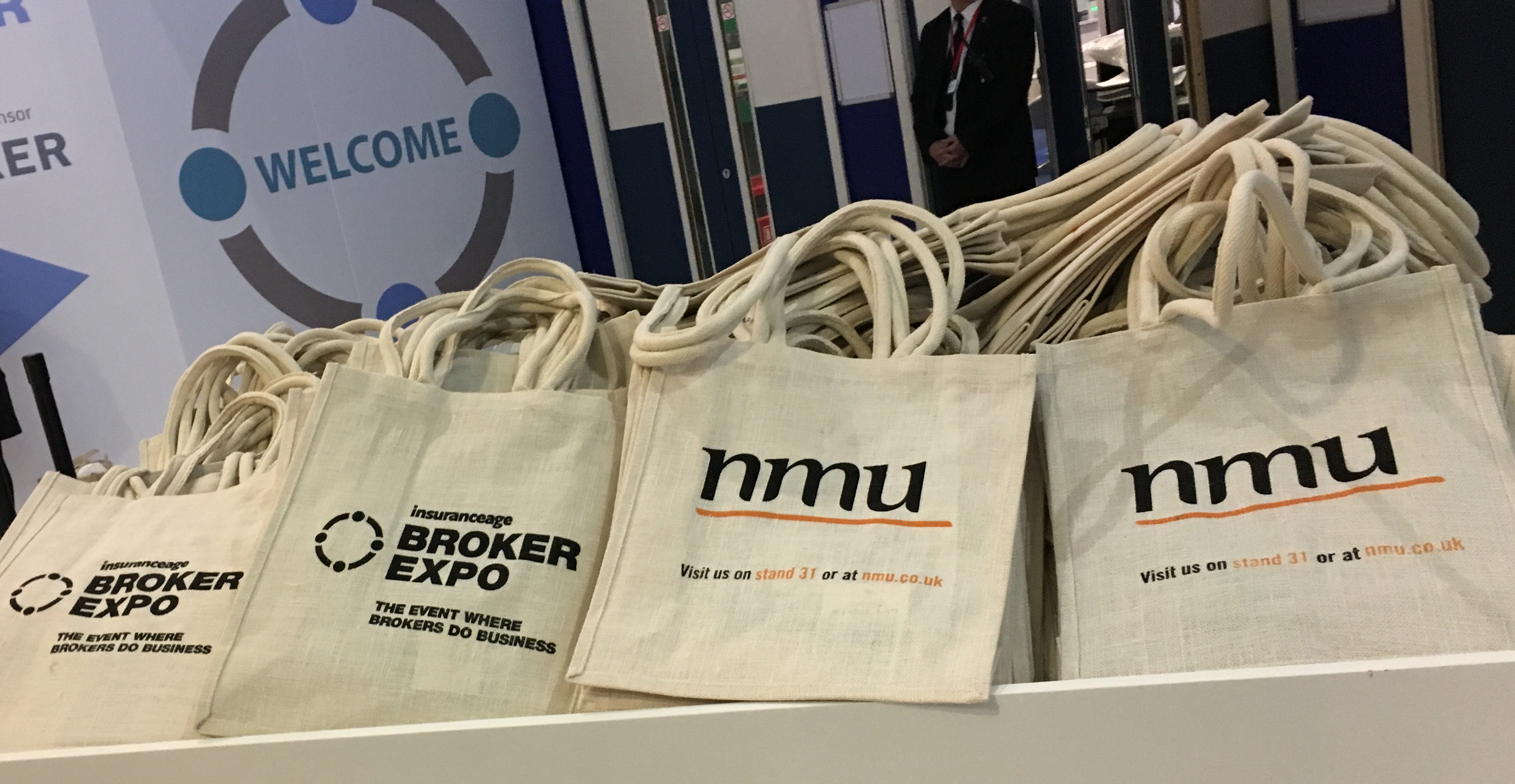 Broker Expo 2019 - NMU : NMU